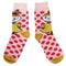 Moomin Little My Printed Socks - House of Disaster at Destination Fashion