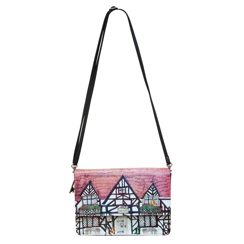 Home Tudor Mini Bag - House of Disaster at Destination Fashion