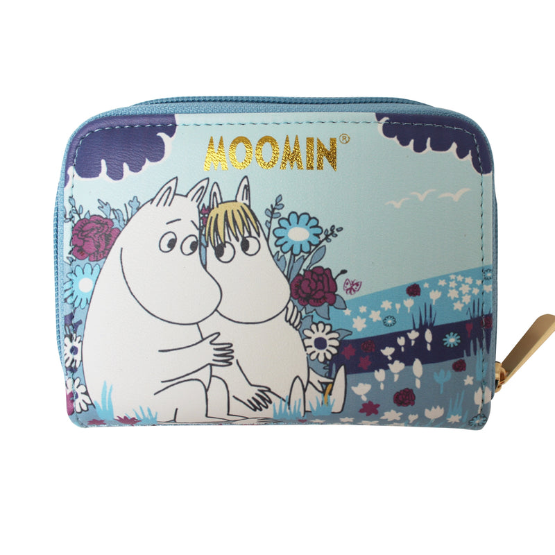 Moomin Field Purse - House of Disaster at Destination Fashion