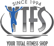 Your Total Fitness Shop