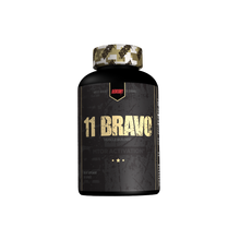 Load image into Gallery viewer, Redcon1 11 Bravo Muscle Builder (30 Servings)