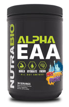 Load image into Gallery viewer, Nutrabio Alpha EAA