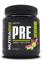Load image into Gallery viewer, Nutrabio Pre-Workout V5