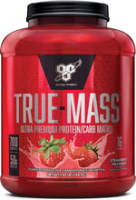 Load image into Gallery viewer, B.S.N. True Mass Ultra-Premium Protein