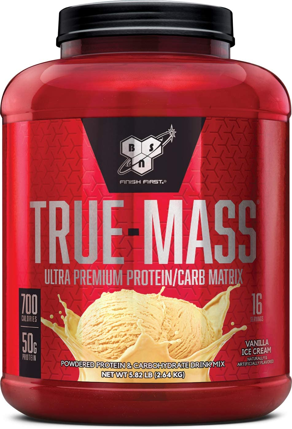 B.S.N. True Mass Ultra-Premium Protein