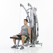 Load image into Gallery viewer, Six-Pak Functional Trainer (SPT-7) for Light Commercial use