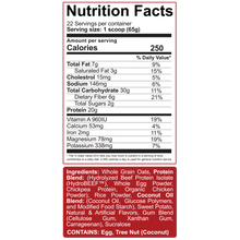Load image into Gallery viewer, 5% Nutrition Real Carbohydrates + Protein