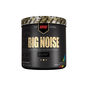 Redcon1 Big Noise Pump (30 Servings)