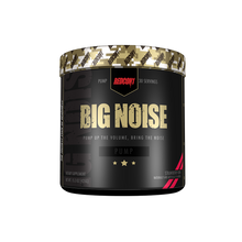 Load image into Gallery viewer, Redcon1 Big Noise Pump (30 Servings)