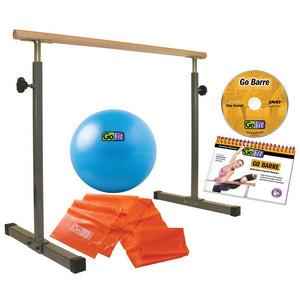 GoBarre Workout Set