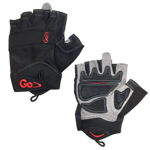 Xtreme Training Gloves with Articulated Grip