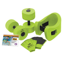 Load image into Gallery viewer, GoH2O Water Resistance Workout Set