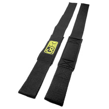 Load image into Gallery viewer, Ultra Padded Pro Wrist Straps