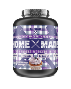 Axe & Sledge Homemade Meal Replacement