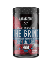 Load image into Gallery viewer, Axe & Sledge The Grind | EAAs + Hydration