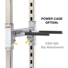Load image into Gallery viewer, Evolution Power Cage (CPR-265)