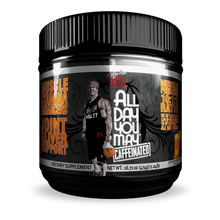 Load image into Gallery viewer, 5% Nutrition All Day You May 10:1:1 (Caffeinated BCAA)