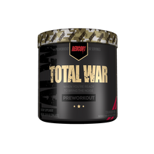 Load image into Gallery viewer, Redcon1 Total War Preworkout (30 Servings)