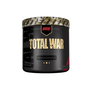 Redcon1 Total War Preworkout (30 Servings)