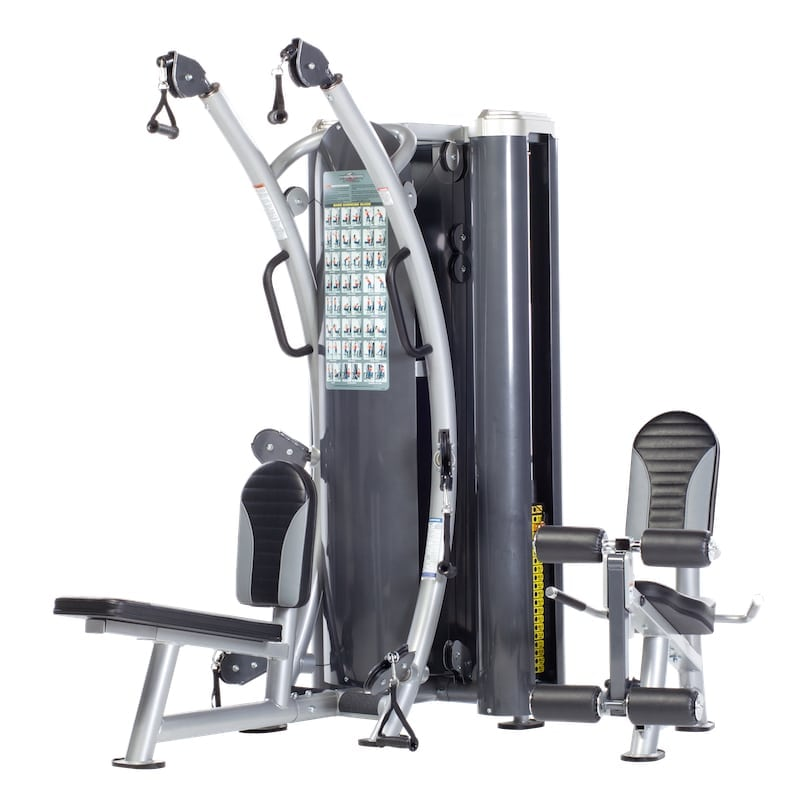 Dual Stack Functional Trainer (HTX-2000)