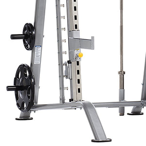 Evolution Smith Machine / Half Cage Combo (CSM-600)