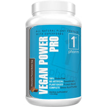 Load image into Gallery viewer, 1st Phorm Vegan Power Pro - Plant Protein