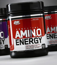Load image into Gallery viewer, Optimum Nutrition Essential Amino Energy