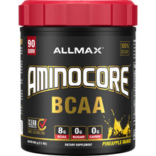 Load image into Gallery viewer, ALLMAX Aminocore BCAA