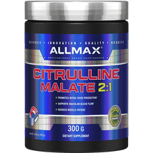 Load image into Gallery viewer, ALLMAX Citrulline Malate 2:1