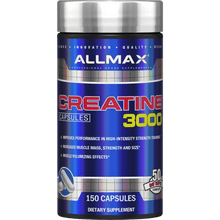 Load image into Gallery viewer, ALLMAX Creatine Capsules