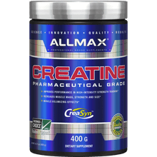 Load image into Gallery viewer, ALLMAX Creatine Monohydate