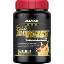 Load image into Gallery viewer, ALLMAX Gold All Whey Protein