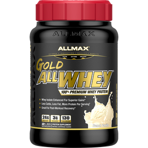 ALLMAX Gold All Whey Protein