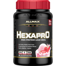 Load image into Gallery viewer, ALLMAX Hexa Pro High Protein