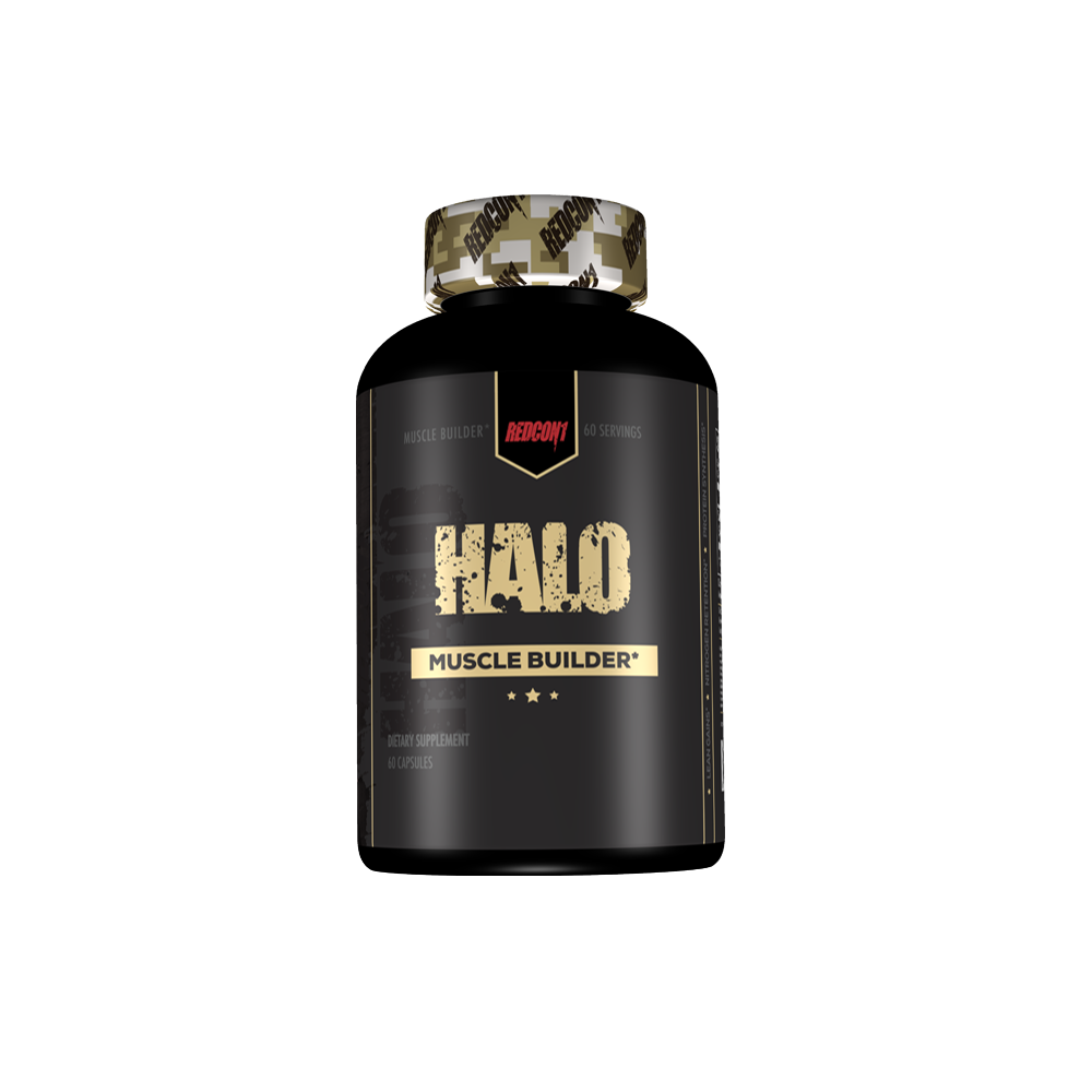Redcon1 Halo Muscle Builder