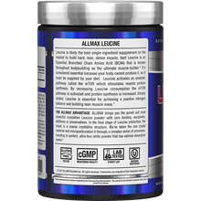 Load image into Gallery viewer, ALLMAX Leucine