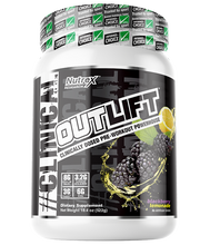 Load image into Gallery viewer, Nutrex Outlift Pre-Workout