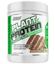 Load image into Gallery viewer, Nutrex Plant Protein