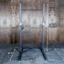 Load image into Gallery viewer, Fringe Sport Squat Rack with Pullup Bar