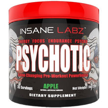 Load image into Gallery viewer, Insane Labz Psychotic Pre-Workout