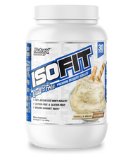 Load image into Gallery viewer, Nutrex IsoFit - Whey Isolate Protein