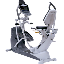 Load image into Gallery viewer, xR6 Seated Home Elliptical