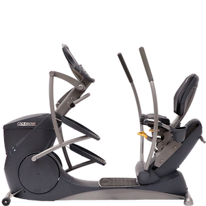 xR650s Recumbent Elliptical