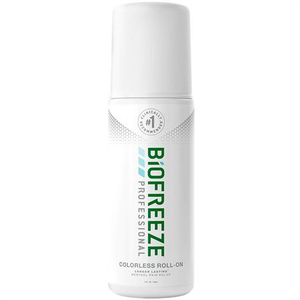 Biofreeze Professional Pain Relieving Roll-On