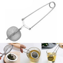Load image into Gallery viewer, Stainless Steel Tea Infuser
