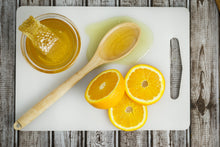 Load image into Gallery viewer, Raw Local Florida Orange Blossom Honey