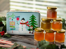 Load image into Gallery viewer, Specialty Honey Gift Sampler