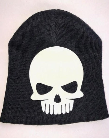 Hat - Glow in the Dark Beanie (Multiple Styles Available)