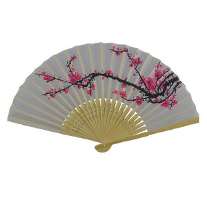 Fan - Cherry Blossoms