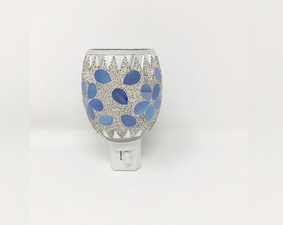 Mosaic Night Lights (More Colors Available)